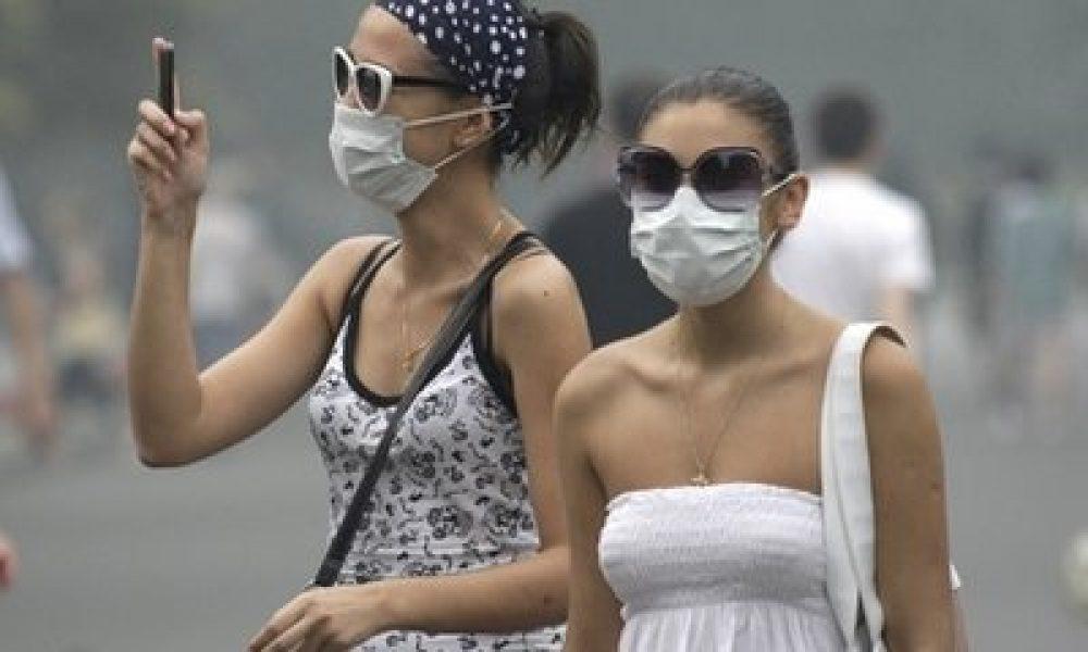 Gdzie w Krakowie pooddychać czystym powietrzem ?