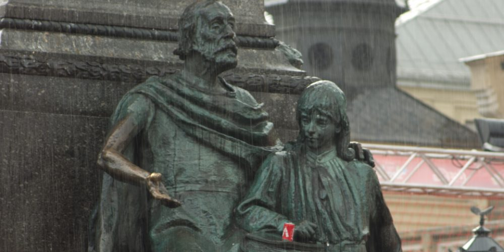 Co można robić w Krakowie podczas brzydkiej pogody ?