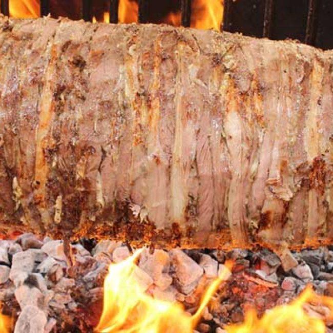 Gdzie zjeść dobry Kebab?