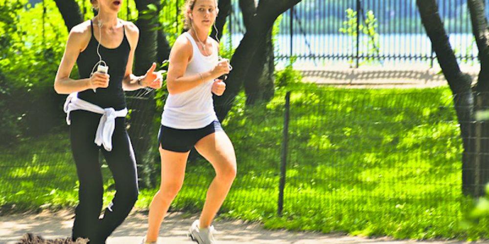 Gdzie biegać w Krakowie ?